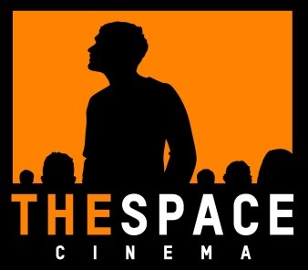 Logo Space Cinema